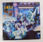 Smúz - Szerelmes Melódiák LP (VG+/VG+) '91