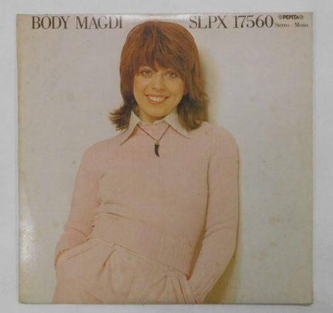Bódy Magdi LP (EX/VG)