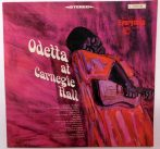 Odetta - At Carnegie Hall LP (VG+/VG+) GER.