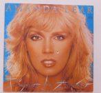 Amanda Lear - Diamonds For Breakfast LP (VG+/VG) GER.