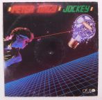 Peter Nagy - Jockey LP (VG/G+) CZE.
