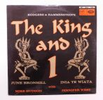 Rodgers & Hammerstein - The King And I LP (VG+/VG) UK.