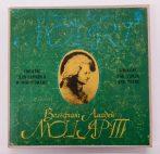 Mozart - Oleg Kagan, Sviatoslav Richter - Sonatas For Violin, Piano 2xLP (NM/VG+)USSR.
