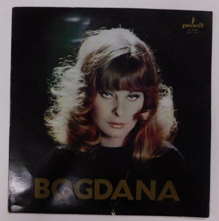 Bogdana Zagórska - Jeszcze Nic Nie Wiesz O Mnie LP (NM/VG+) POL, 1974