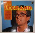 Michel Legrand - Michel Legrand Chante... LP (EX/VG+) FRA.