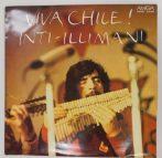 Inti Illimani - Viva Chile! LP (VG+/VG) GER