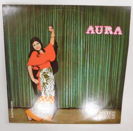 Aura Urziceanu - Aura LP (NM/VG) ROM