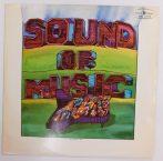 Rodgers-Hammerstein II - Sound Of Music LP (NM/VG) POL