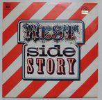 V/A - West Side Story - The Original Soundtrack Record LP (VG+/VG) CZE