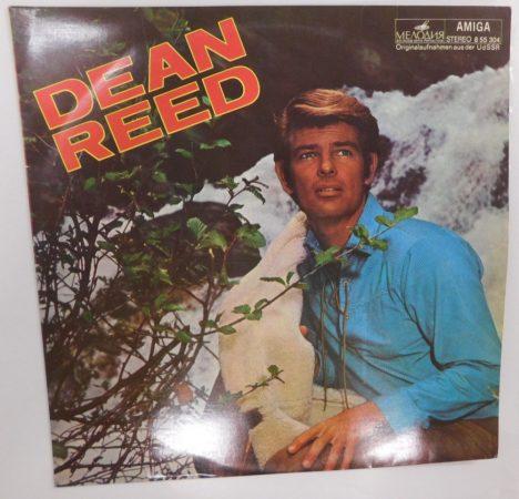 Dean Reed - Dean Reed LP (EX/VG+) GER.
