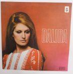 Dalida LP (VG+/VG) ROM