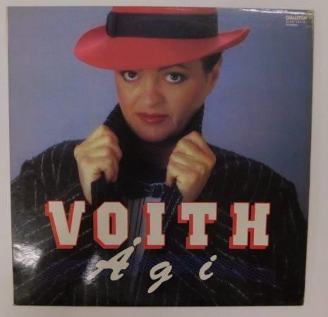 Voith Ági LP (EX/VG+)