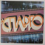 Spargo - Good Time Spirit LP (NM/VG+) BUL
