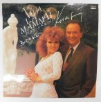 Korda György, Balázs Klári - Éljen a Mama! LP (EX/NM) 1990