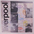 Frankie Goes To Hollywood - Liverpool LP (NM/VG) JUG