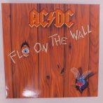 AC/DC - Fly On The Wall LP (NM/NM) GER 1985