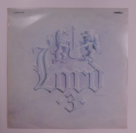 Lord - Lord 3 LP (NM/VG) 1990