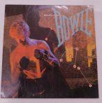 David Bowie - Let's Dance LP (VG+/VG+) IND.