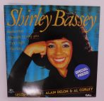 Shirley Bassey - Thought I'd Ring You, Memory, Remember, That's Right LP (EX/VG+) NL