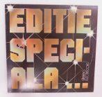 Editie Speciala... - Non-Stop Dancing LP (VG+/VG) ROM