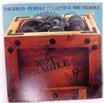 Bachman-Turner Overdrive - Not Fragile LP (VG+/VG) USA