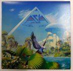 Asia - Alpha LP (VG+/VG+) JUG