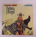 Uriah Heep - Fallen Angel LP (VG+/VG+, gatefold) GER.