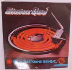 Status Quo - If You Can't Stand The Heat LP (VG/VG) Holland, 1978, gatefold