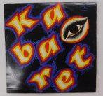 Boston Light Operatic Society - Kabaret LP (EX/VG-) POL 1974