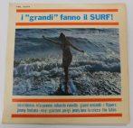 V/A - I Grandi Fanno Il Surf! LP (VG/VG) ITA.