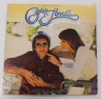 Captain and Tennille - Song Of Joy LP (VG+/VG) USA