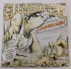 Gluve Kucke - Boogey Man LP (NM/VG+) JUG.