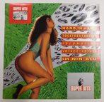 V/A - Super Hits LP (EX/EX) HUN