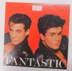 Wham! - Fantastic LP (VG/VG) JUG.