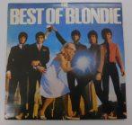 Blondie - The best of Blondie LP (EX/VG+) JUG.