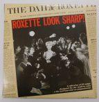Roxette - Look Sharp! LP (EX/VG+) HUN.