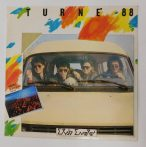 Első Emelet - Turné '88 LP (EX/VG+)