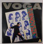 Voga-Turnovszky - Ez az ötödik nagylemez! LP (EX/EX) 1991.
