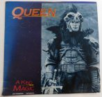 Queen - A Kind Of Magic Extended Version (12 inch, 45 RPM VG+/VG) YUG